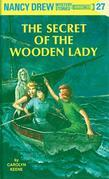 Nancy Drew 27: The Secret of the Wooden Lady: The Secret of the Wooden Lady