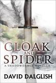 Cloak and Spider: A Shadowdance Novella