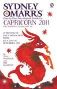 Sydney Omarr's Day-By-Day Astrological Guide for the Year 2011:Capricorn