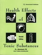 Health Effects of Toxic Substances