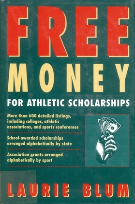 Free Money For Athletic Scholarships