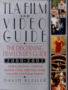 TLA Film and Video Guide 2000-2001