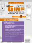 GIMP: tutorial pratici per Windows, Mac e Linux. Livello 8