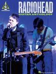 Radiohead Guitar Anthology Songbook