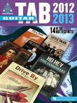 Guitar Tab 2012-2013
