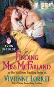 Finding Miss McFarland