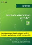 Vincent Meyer - Créer des applications avec Qt 5 - Qt Quick