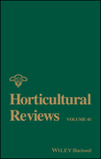 Horticultural Reviews, Horticultural Reviews