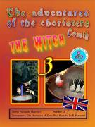 The adventures of choristers - Comik - The witch