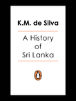 A History of Sri Lanka