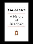 A History of Sri Lanka