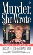 Murder, She Wrote: Murder in a Minor Key