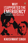 Why I Supported the Emergency