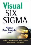 Visual Six Sigma: Making Data Analysis Lean