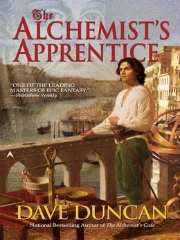 The Alchemist's Apprentice