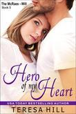 Hero of My Heart (The McRae Series, Book 5 - Will)