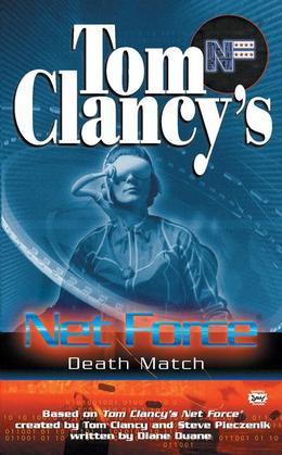 Death Match: Net Force YA 18
