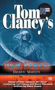 Death Match: Net Force YA 18