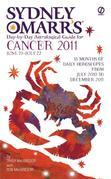 Sydney Omarr's Day-By-Day Astrological Guide for the Year 2011: Cancer