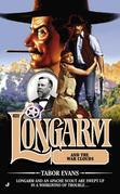 Longarm #421: Longarm and the War Clouds