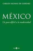 México, un paso difícil a la modernidad
