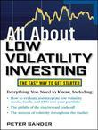 All About Low Volatility Investing