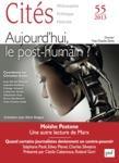 Cités 2013 n° 55
