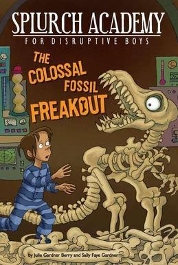 The Colossal Fossil Freakout #3