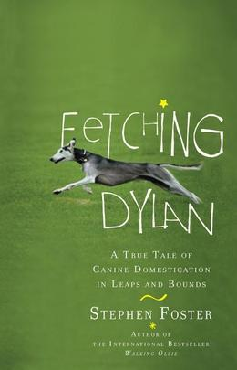 Fetching Dylan: A True Tale of Canine Domestication in Leaps and Bounds