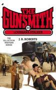 The Gunsmith #384: Louisiana Stalker