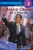 Barack Obama: Out of Many, One