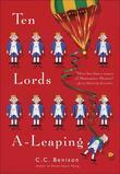 Ten Lords A-Leaping: A Mystery