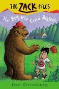 Zack Files 19: The Boy Who Cried Bigfoot