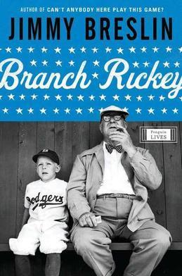 Branch Rickey: A Life