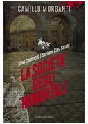Gino Cagnazzo- Sezione Casi Strani- La società degli immortali