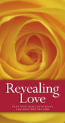 Revealing Love: Pray Now Daily Devotions