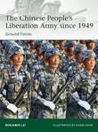 The Chinese People's Liberation Army Since 1949
