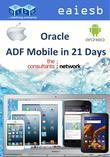 Oracle ADF Mobile: in 21 Days