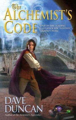 The Alchemist's Code