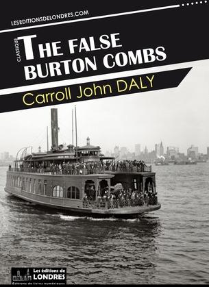 The false Burton Combs