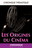 Les Origines du cinéma