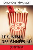 Le Cinéma des années 50