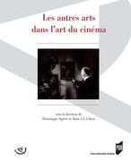 Les autres arts dans l'art du cinéma