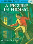 Hardy Boys 16: A Figure in Hiding: A Figure in Hiding