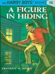 Hardy Boys 16: A Figure in Hiding: A Figure in Hiding