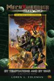 Mechwarrior: Dark Age #7: Temptation and War (A Battletech Novel)