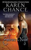 Karen Chance - Embrace the Night
