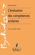 L'valuation des comptences scolaires