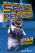 Space Penguins Star Attack