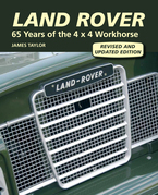 Land Rover: 65 Years of the 4 x 4 Workhorse